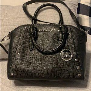 Designer Michael Kors purse